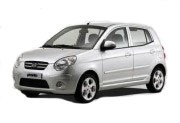 Kia Picanto Economic Offer